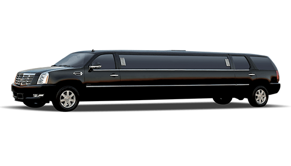 Cadillac Escalade Super Stretch Limousine