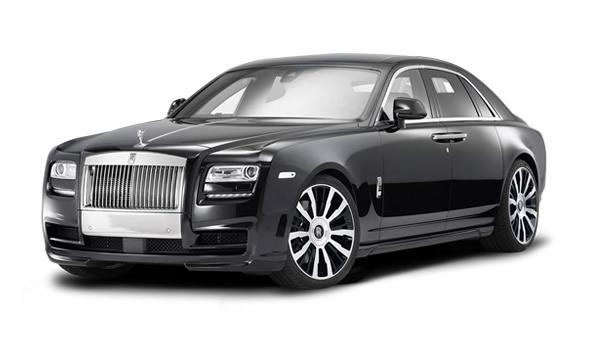 Rolls Royce | Valencia Limousine Car Rental Hire Chauffeur
