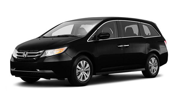 Honda odyssey valencia limousine car rental hire for Honda valencia service