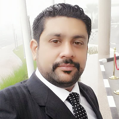 Nasir Anwar