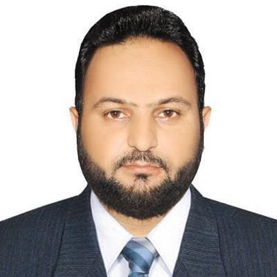 Yasir Mushtaq